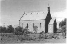 Our Lady of Mount Carmel Catholic Church - Former unknown date - data.environment.sa.gov.au - See Note.