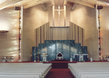Our Lady of Mt Carmel Catholic Church 00-00-1991 - Church Website - See Note.