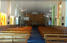 Our Lady of Perpetual Help Catholic Church 27-02-2017 - Gregory J Smith - Google Maps - See Note.