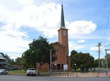 Our Lady of Perpetual Succour Catholic Church