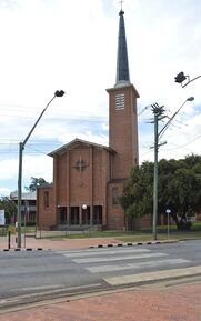 Our Lady of Perpetual Succour Catholic Church 27-11-2017 - Mattinbgn - See Note.