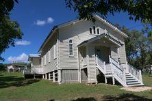 Our Lady of Perpetual Succour Catholic Church 04-04-2017 - John Huth, Wilston, Brisbane