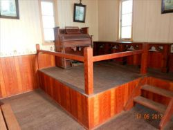 Our Lady of Sacred Heart Catholic Church - Former 17-05-2013 - Trading Post