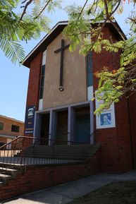 Our Lady of Sorrows Catholic Church 17-01-2019 - John Huth, Wilston, Brisbane