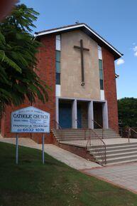 Our Lady of Sorrows Catholic Church