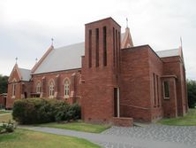 Our Lady of Sorrows Catholic Church 01-04-2016 - John Conn, Templestowe, Victoria