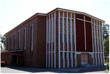 Our Lady of Victories Catholic Church 14-09-2019 - Church Website - See Note.