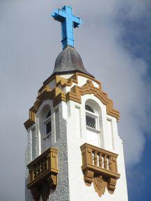Our Lady of Victories Catholic Church 02-01-2015 - John Huth, Wilston, Brisbane