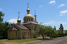 Our Lady of Vladimir Church