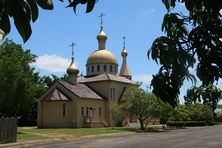 Our Lady of Vladimir Church 11-01-2017 - John Huth, Wilston, Brisbane.