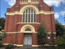 Our Lady of the Assumption Catholic Church - Former