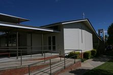Our Lady of the Immaculate Conception Catholic Church 12-11-2017 - John Huth, Wilston, Brisbane
