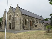 Our Lady of the Rosary Catholic Church 07-02-2019 - John Conn, Templestowe, Victoria