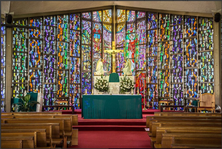 Our Lady of the Rosary Catholic Church 00-00-2008 - Church Website - See Note.