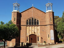 Our Lady of the Rosary Catholic Church 15-04-2018 - J Bar - See Note.