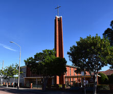 Our Lady of the Rosary Catholic Church