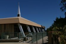 Our Lady of the Rosary Catholic Church 20-08-2017 - John Huth, Wilston, Brisbane