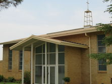 Our Lady of the Sacred Heart Catholic Church 14-01-2020 - John Conn, Templestowe, Victoria