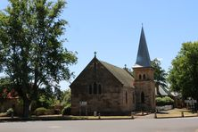 Our Lady of the Sacred Heart Catholic Church