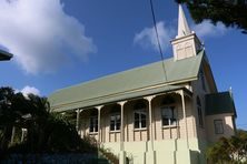 Our Lady of the Sacred Heart Catholic Church 19-10-2014 - John Huth   Wilston   Brisbane