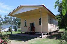 Our Lady of the Way Catholic Church 26-03-2021 - John Huth, Wilston, Brisbane
