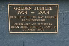 Our Lady of the Way Catholic Church 20-03-2017 - John Huth, Wilston, Brisbane.