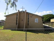 Our Saviou Ev Lutheran Church