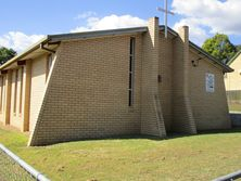 Our Saviou Ev Lutheran Church 03-04-2016 - John Huth, Wilston, Brisbane