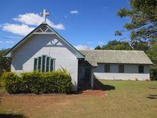 Our Saviour Lutheran Church 10-08-2018 - John Conn, Templestowe, Victoria