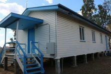Our Saviour Lutheran Church 27-08-2019 - John Huth, Wilston, Brisbane