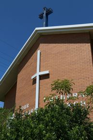 Our Saviour's Lutheran Church 17-11-2018 - John Huth, Wilston, Brisbane