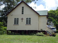 Our Saviour's Lutheran Church - Former