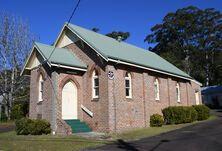 Ourimbah Uniting Church