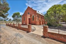 Ouyen Presbyterian Church - Former 04-08-2017 - Gordon Agencies - realestate.com.au