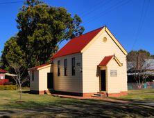 Owen Carter  Memorial Chapel 06-09-2016 - Peter Liebeskind