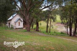 Oxford Downs Road, Macclesfield Church - Former 24-12-2014 - Barry Plant - Emerald - realestate.com.au