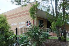 Oxley - Darra Uniting Church 23-10-2017 - John Huth, Wilston, Brisbane