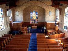 PLC Pymble War Memorial Chapel 00-10-2018 - Trevor Bunning - sydneyorgan.com