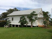 Pacific Highway, Newrybar Church - Former