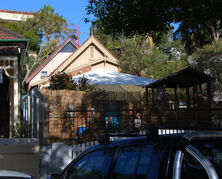 Pacific Parade, Manly Church  - Former