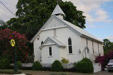 Paddington Methodist Church - Former 03-02-2017 - John Huth, Wilston, Brisbane.