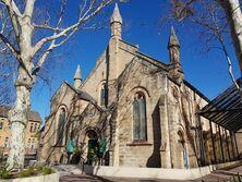 Paddington Uniting Church 22-07-2018 - J Bar - blogspot.com - See Note.