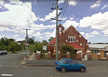 Paddington Uniting Church - Former