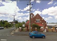 Paddington Uniting Church - Former