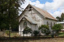 Pallamallawa Uniting Church - Former 03-10-2017 - John Huth, Wilston, Brisbane