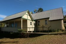 Palmwoods Uniting Church