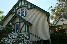 Palmwoods Uniting Church 03-09-2016 - John Huth, Wilston, Brisbane.