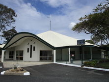 Paradise Point Uniting Church