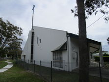 Paradise Point Uniting Church 25-09-2018 - John Huth, Wilston, Brisbane