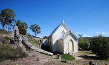 Parattah Uniting Church - Former